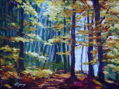 The Golden Path SOLD